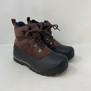 Northside 200g Water Resistant Snow Boots Wmns 8.5